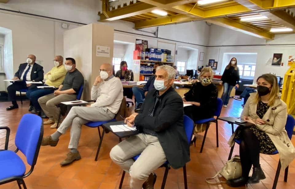 PSR Anci Liguria