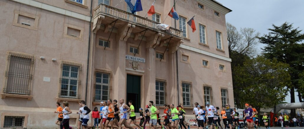 Runners for Autism