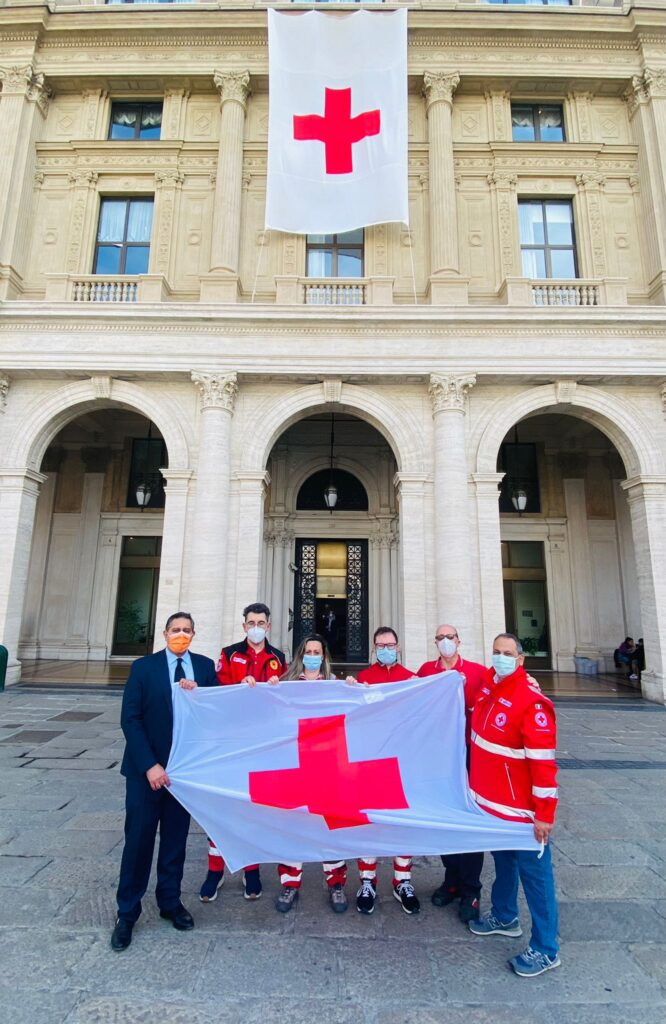 Toti Croce Rossa