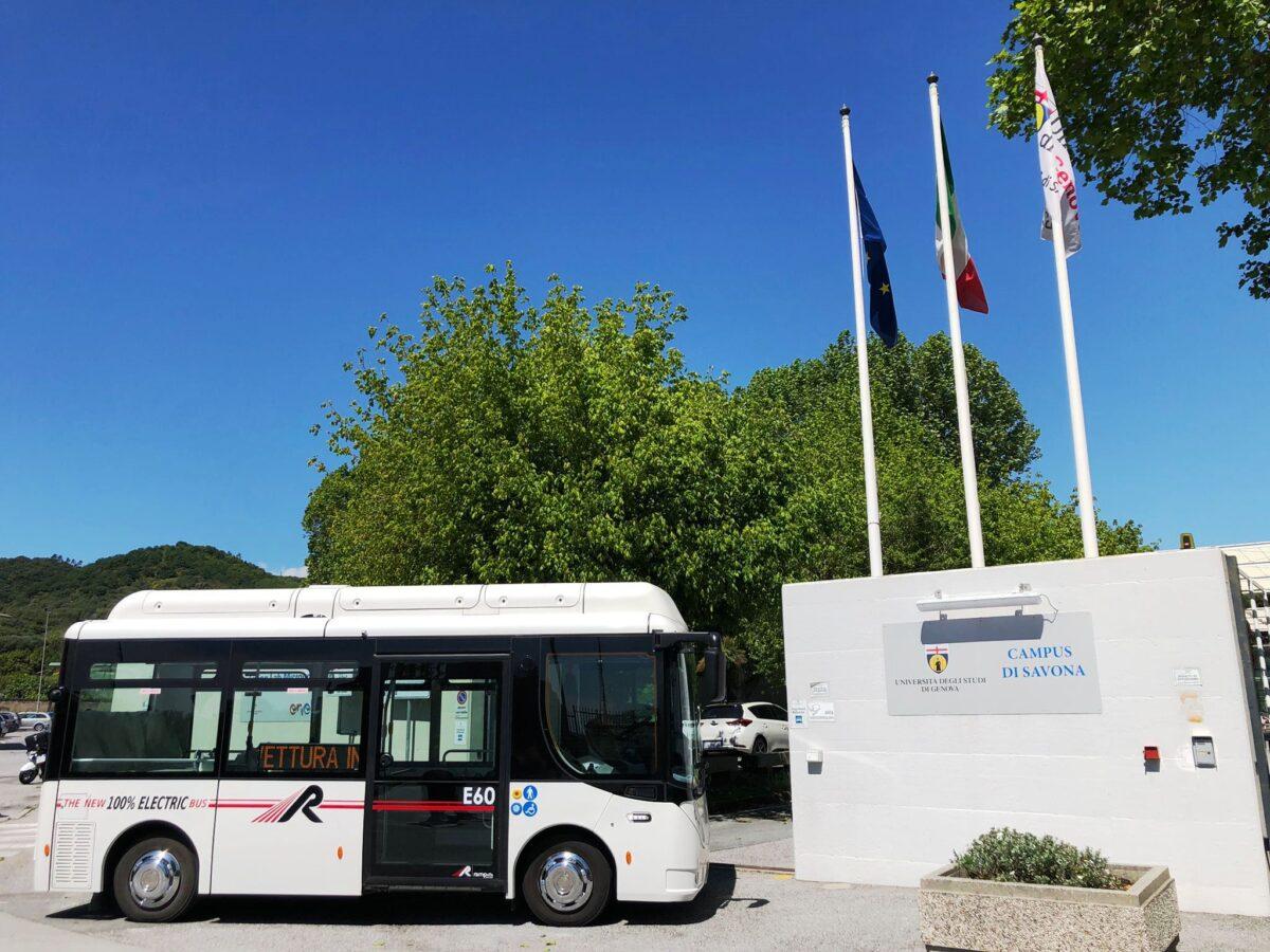bus elettrico 1 1