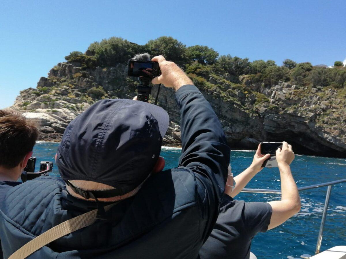 delegazione dalla Corsica 4