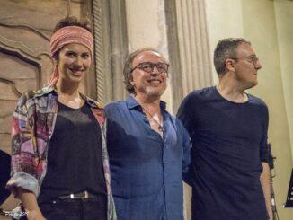 trio RBonaccorso___the sound of us foto Poulpy