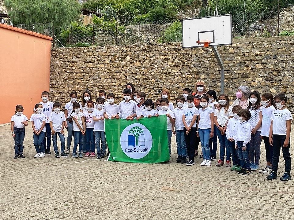 Alassio - Moglio Bandiera verde
