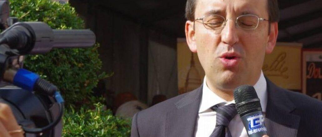 Angelo Berlangieri