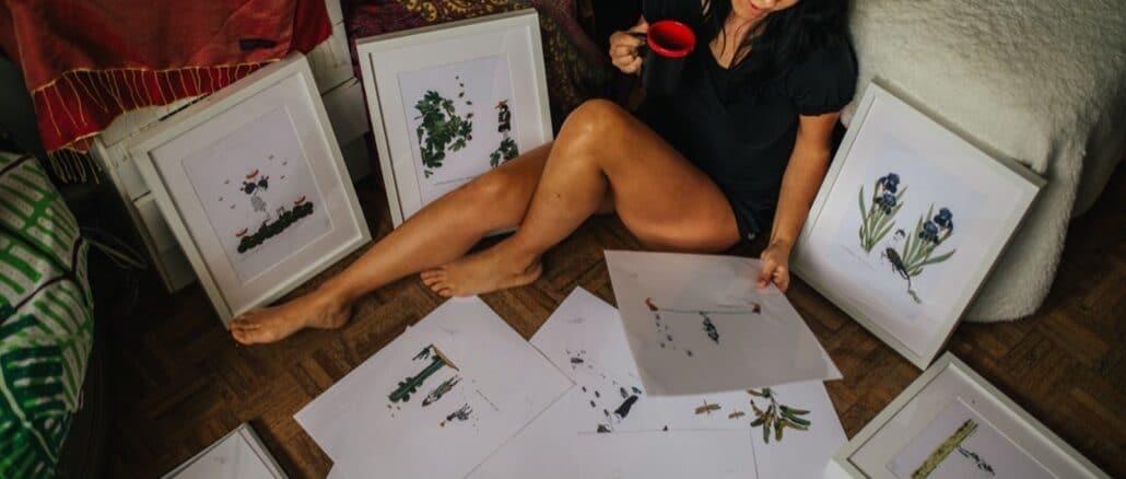 Arte - Mariangela Artese