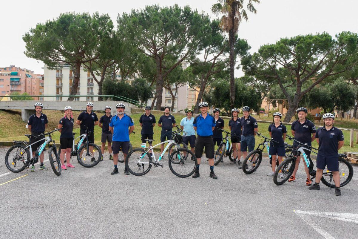 Bike Patrol Loano 01 1
