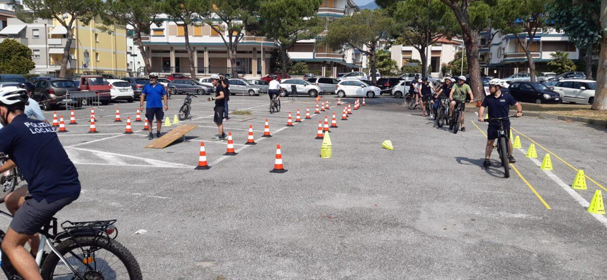 Bike Patrol Loano 03