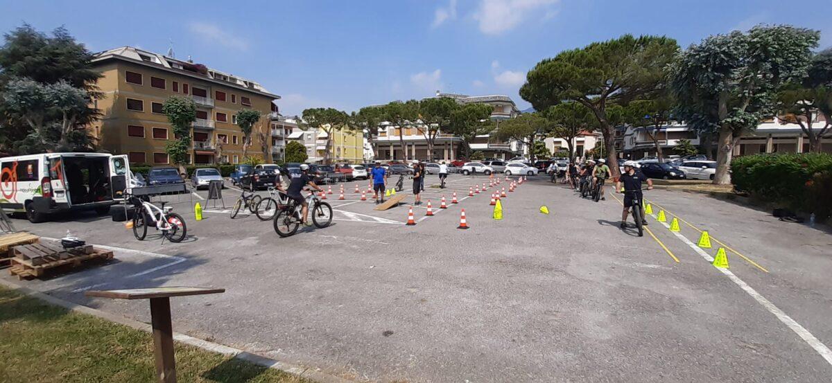 Bike Patrol Loano 04