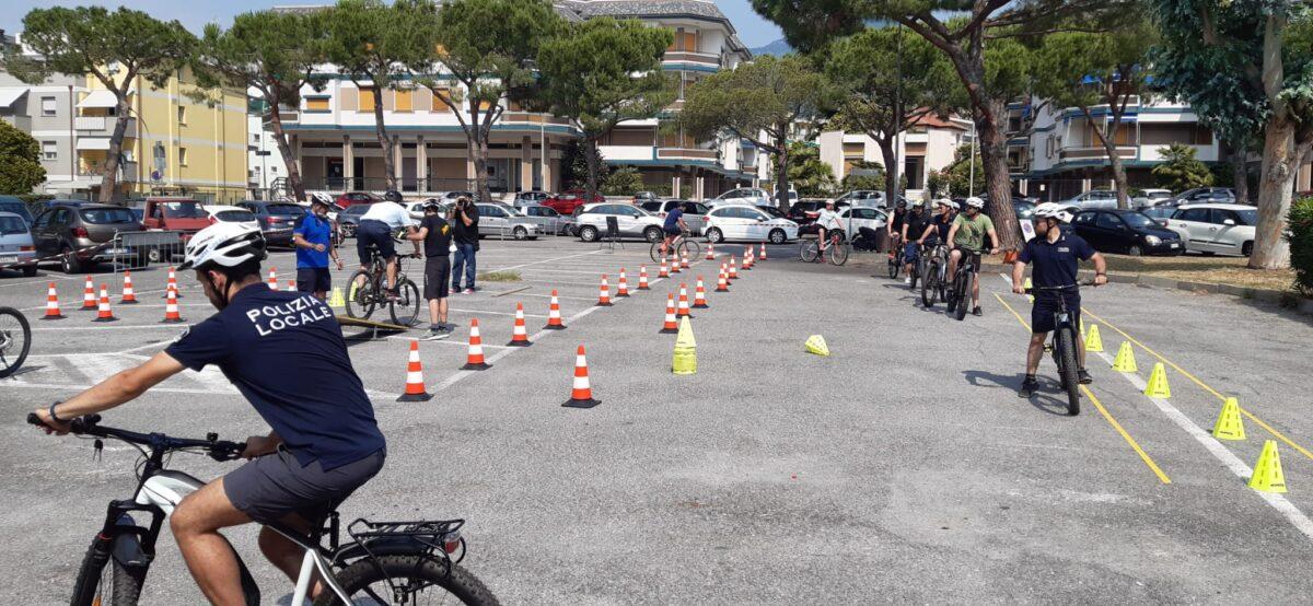 Bike Patrol Loano 05
