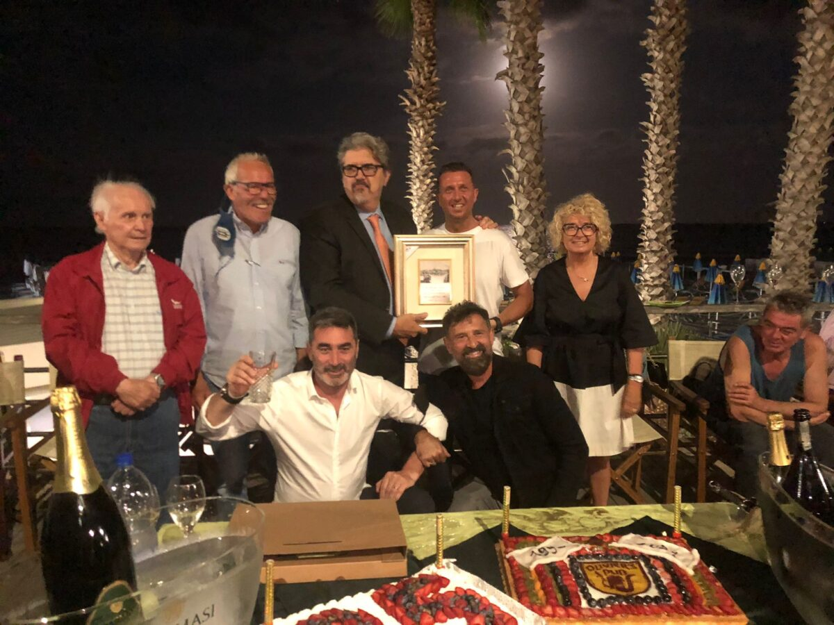 Compleanno Olivier s Pub 03