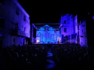 Festival Borgio Verezzi