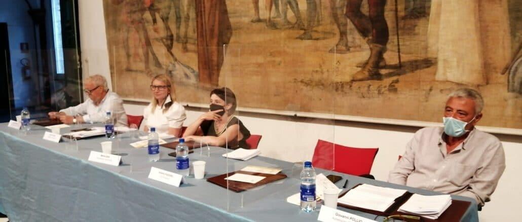Giunta Consiglio comunale Albenga 29 giugno 21 21