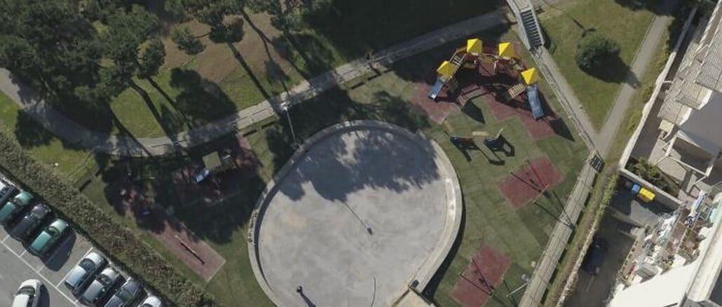 Loano Parco Grossi