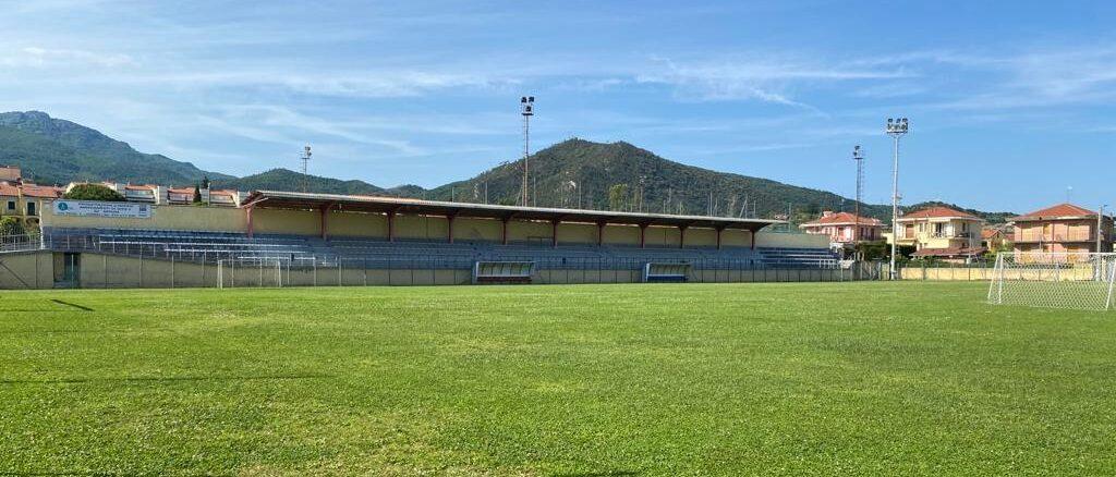 Stadio Ellena Loano