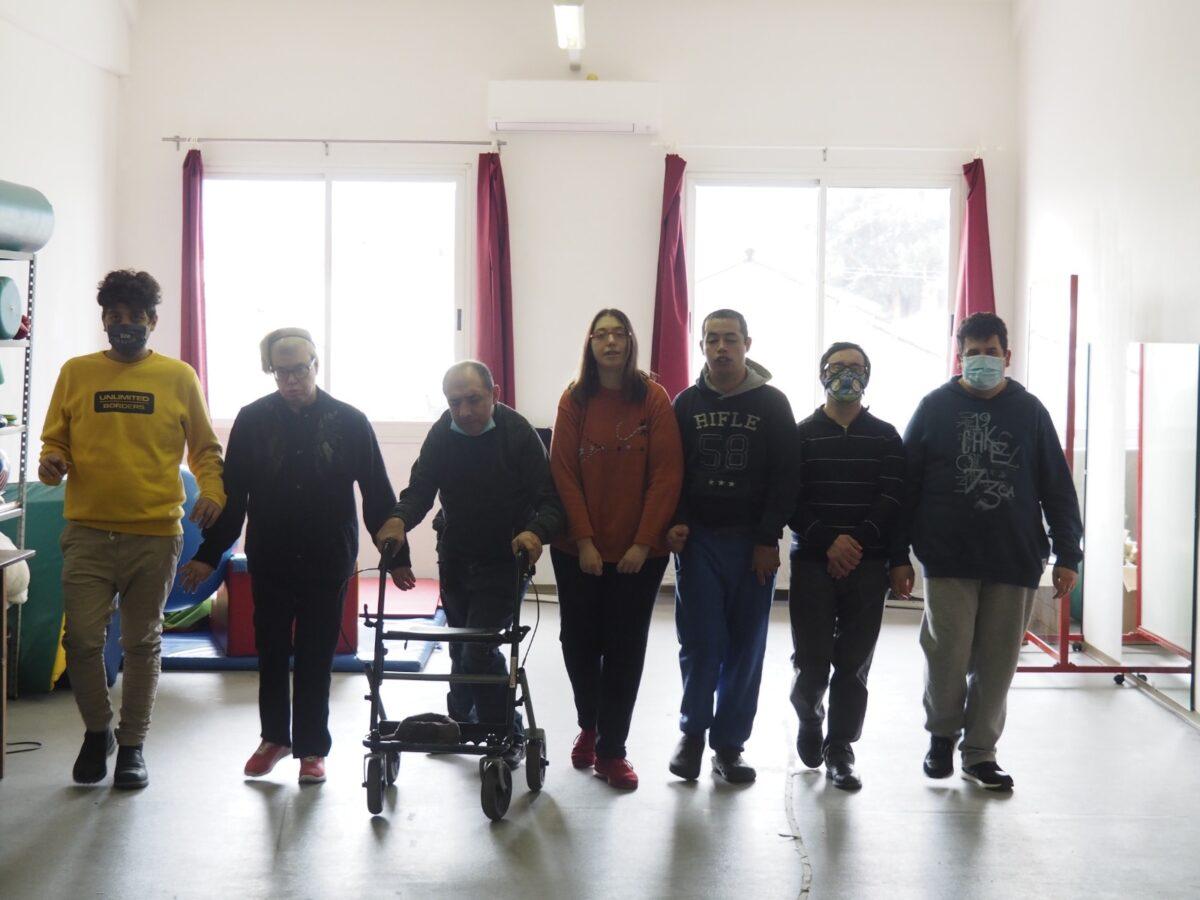 laboratorio teatrale anffas
