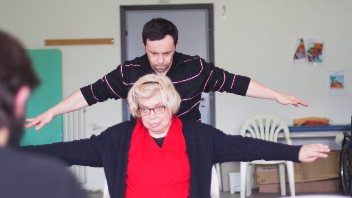 laboratorio teatrale anffas 5