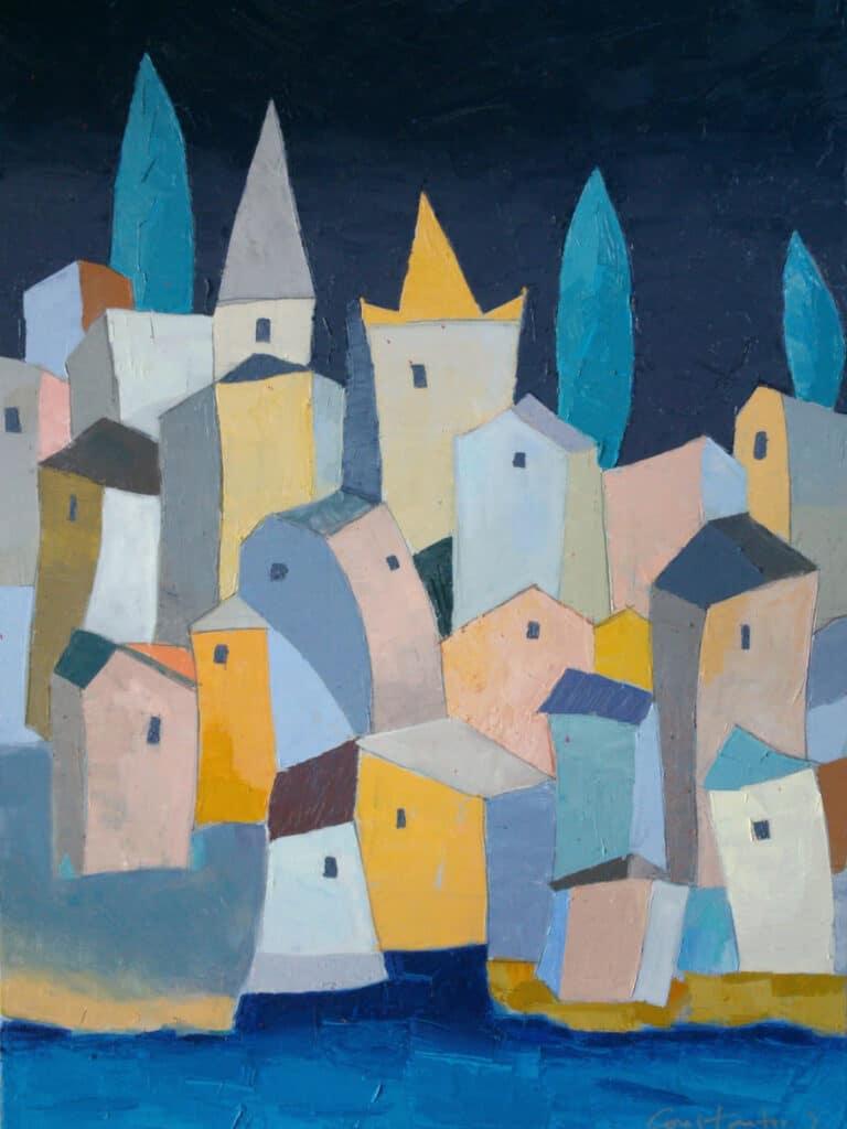 opera di Constantin Neacsu