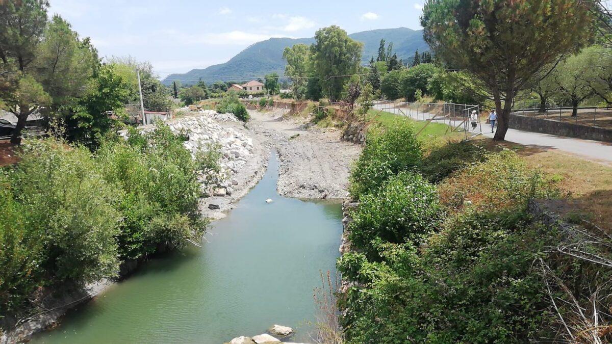 0706 foto argine torrente Lerrone 2