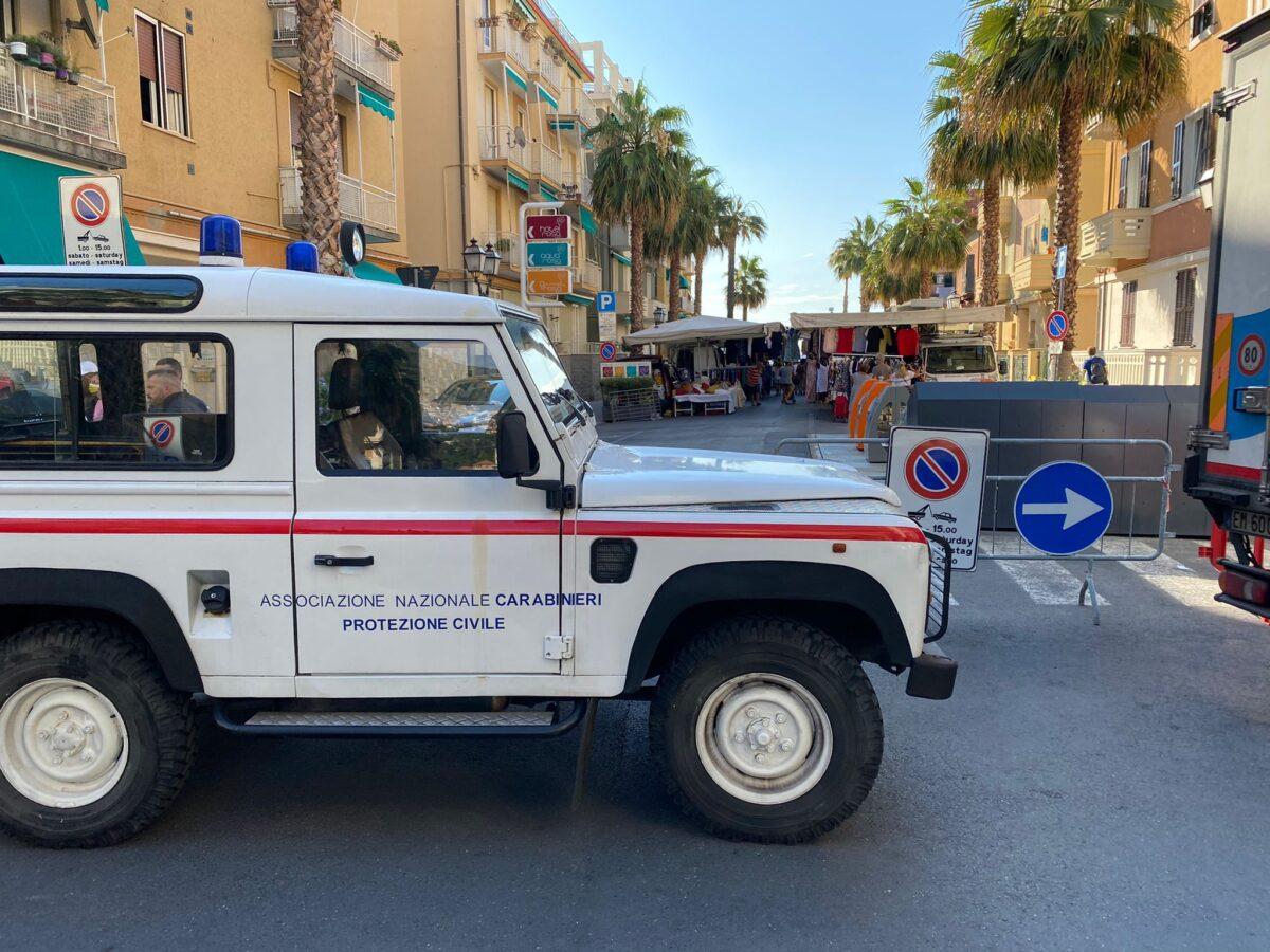 Alassio Associazione Nazionale Carabinieri