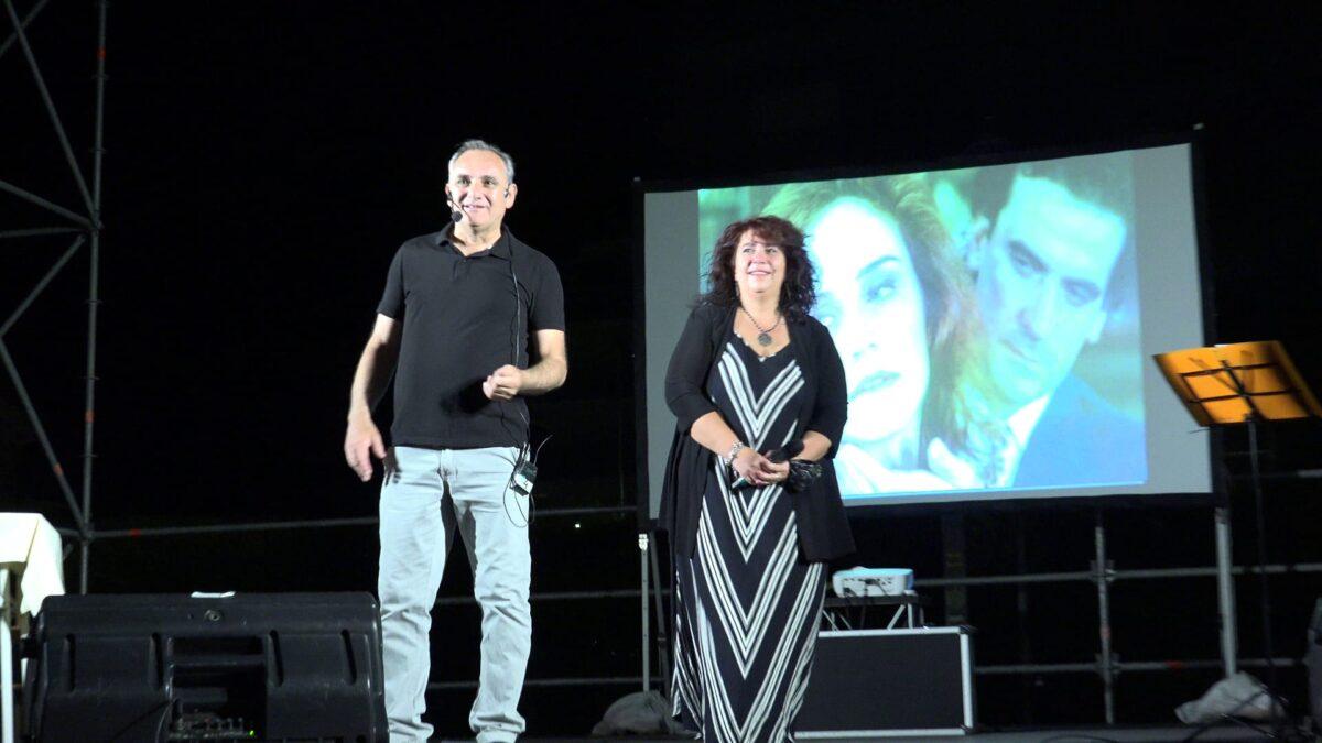 Albenga spettacolo Troisi per Ant 05