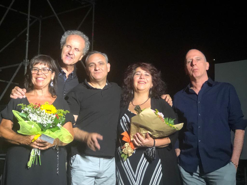 Albenga spettacolo Troisi per Ant 07