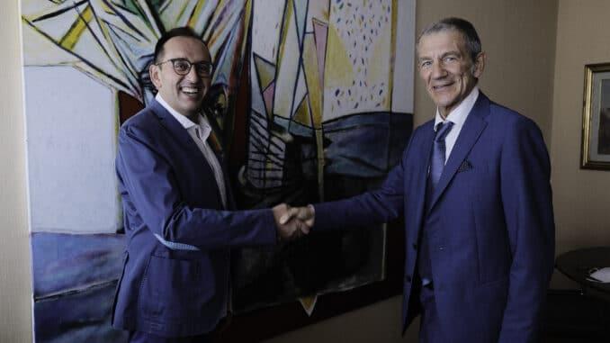 Berlangieri e Bertossi - Unione Industriali Savona