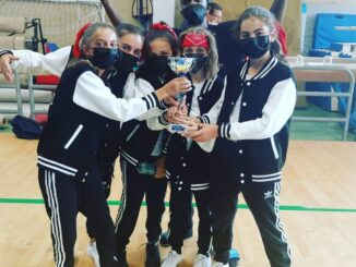 GangstaGams Immagine Danza 24.7.2021 1