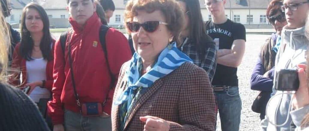 Maria Bolla