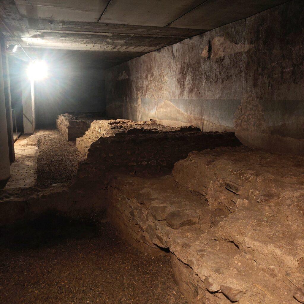Necropoli romana Albenga 02