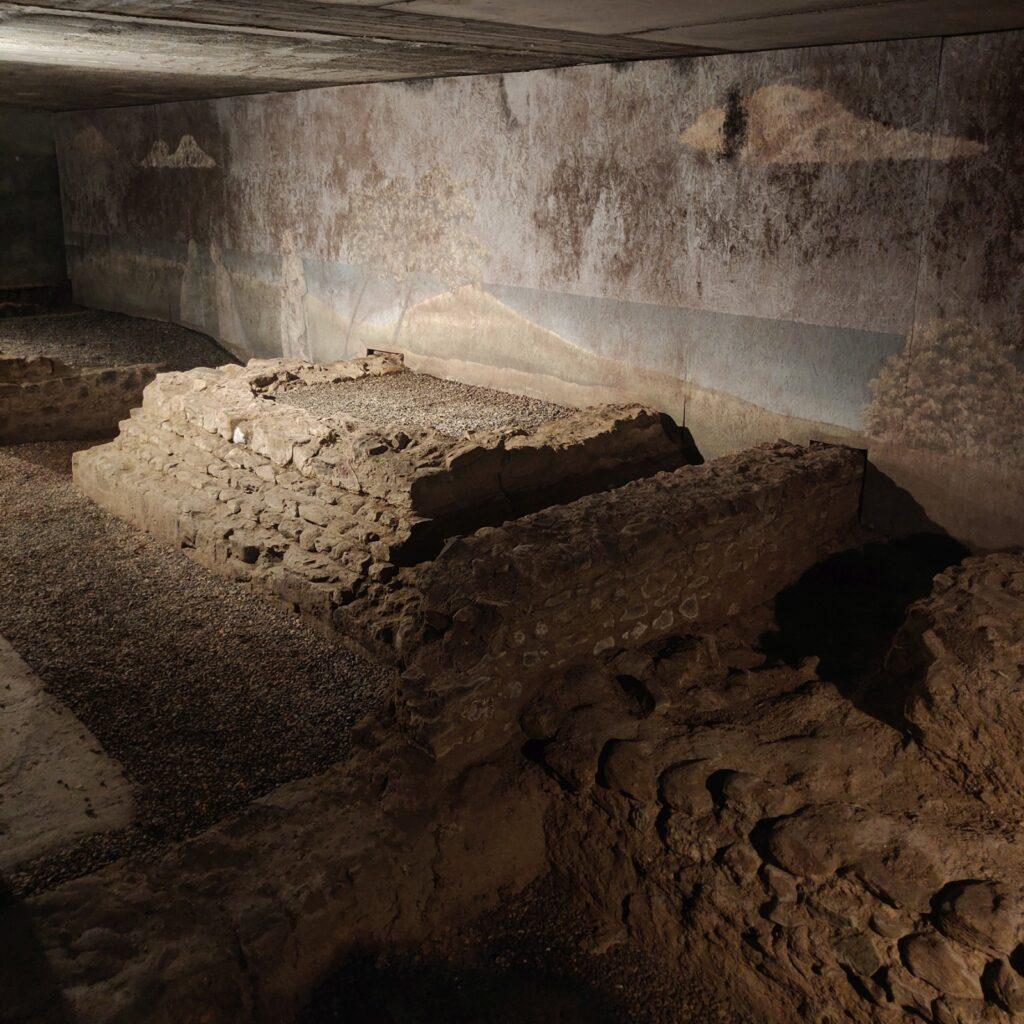 Necropoli romana Albenga 03