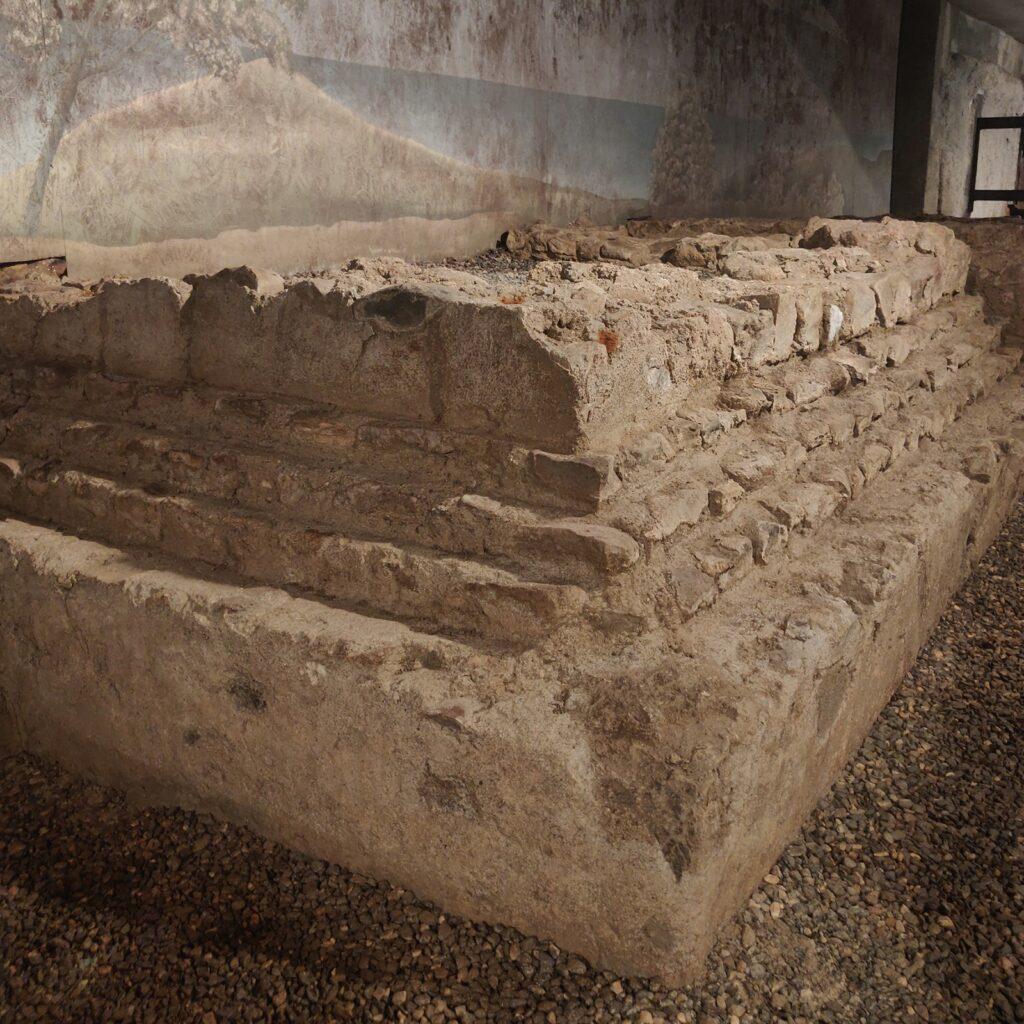 Necropoli romana Albenga 04