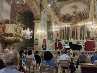 Stagione musicale Sassello