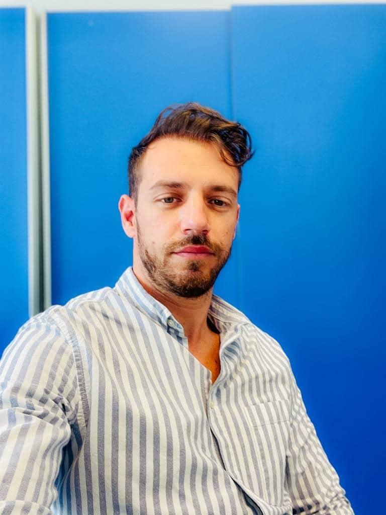Stefano Conradi