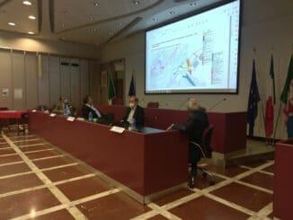 presentazione Masterplan del Sistema Portuale Savonese 01