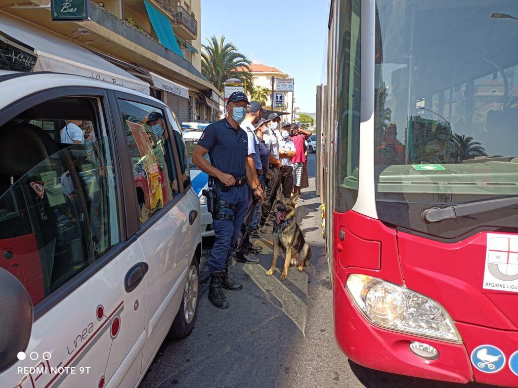 Controlli Bus 01