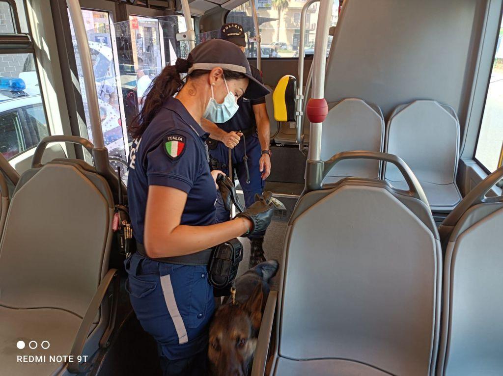 Controlli Bus 06