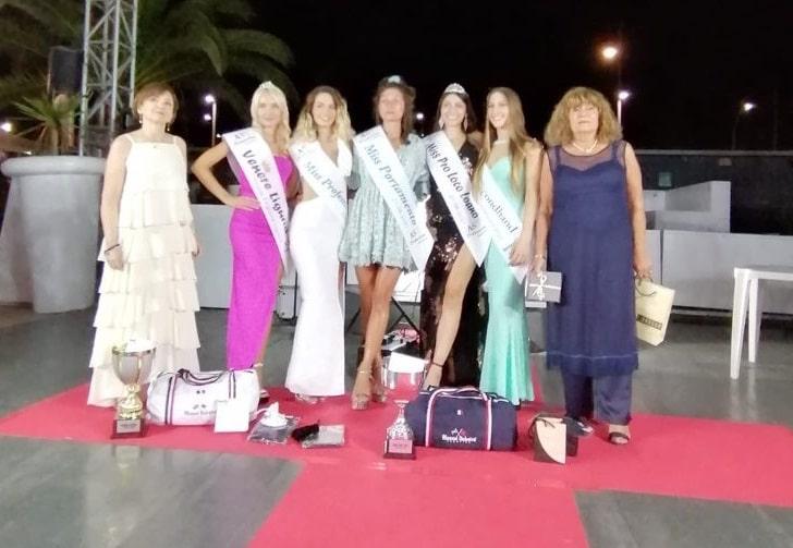 Miss Pro Loco Loano 2021 01
