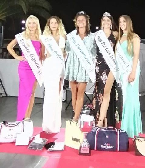 Miss Pro Loco Loano 2021 02