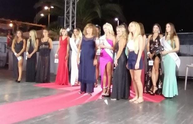 Miss Pro Loco Loano 2021 03
