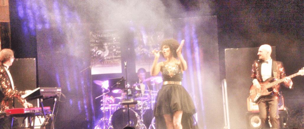 Nicole Magolie Band