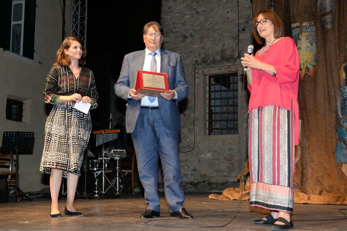 Premio CCRL a Nota stonata 3