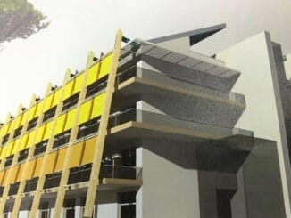 Progetto hospice Santa Corona Pietra Ligure