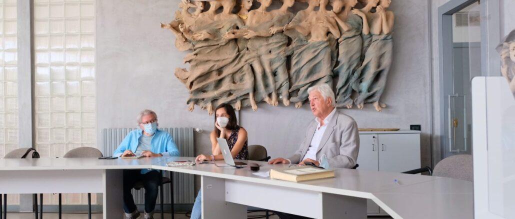 conferenza stampa 30 agosto 1