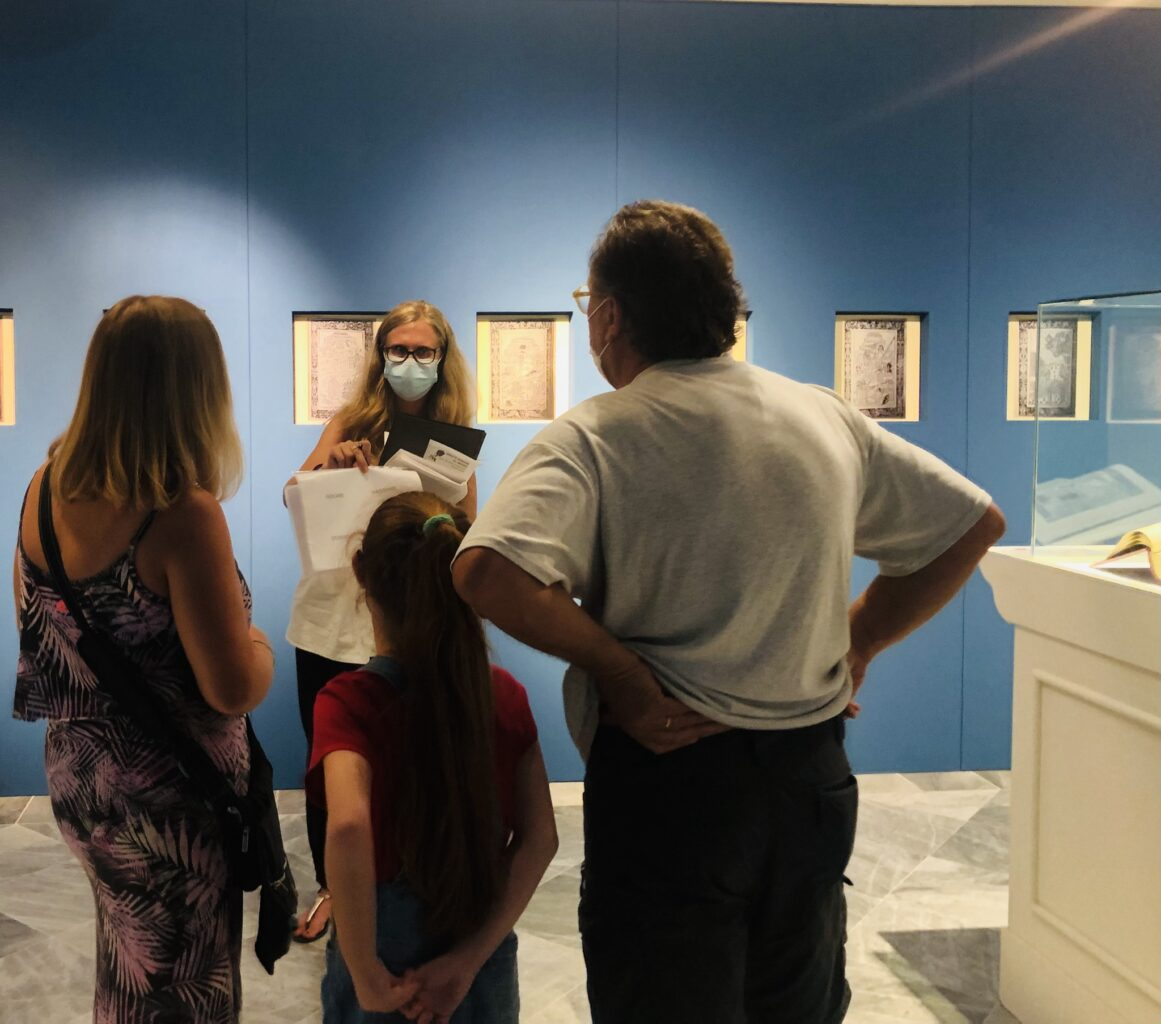 serate Museo Savona