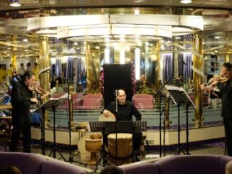 voxonus e percussioni