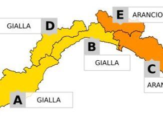 Allerta Liguria GGAGA