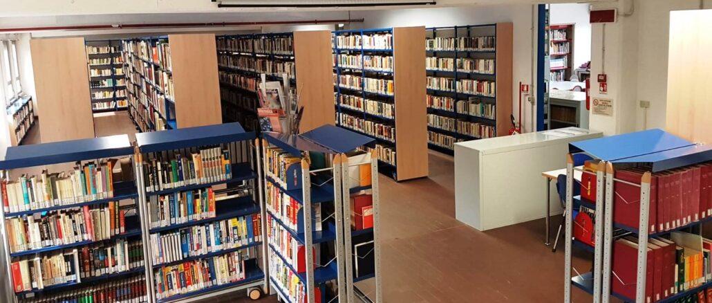 Biblioteca Ceriale
