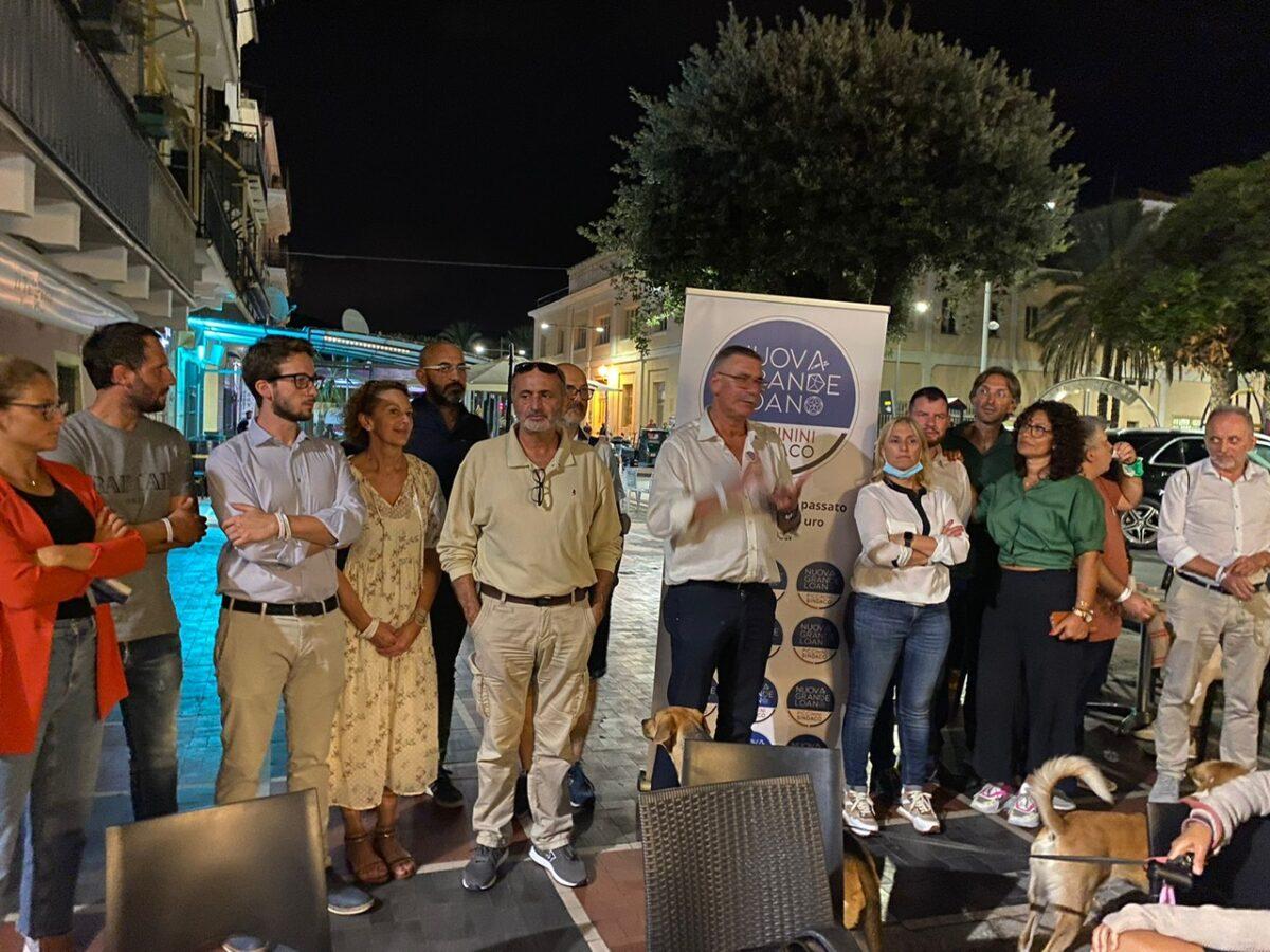 Elezioni Loano incontro Piccinini 02