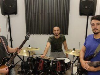 Maelstrom Trio