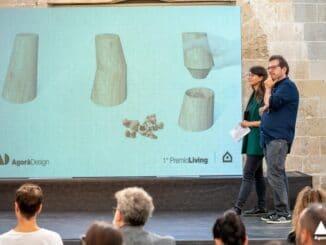 Marco Fiorentino Agora design 01